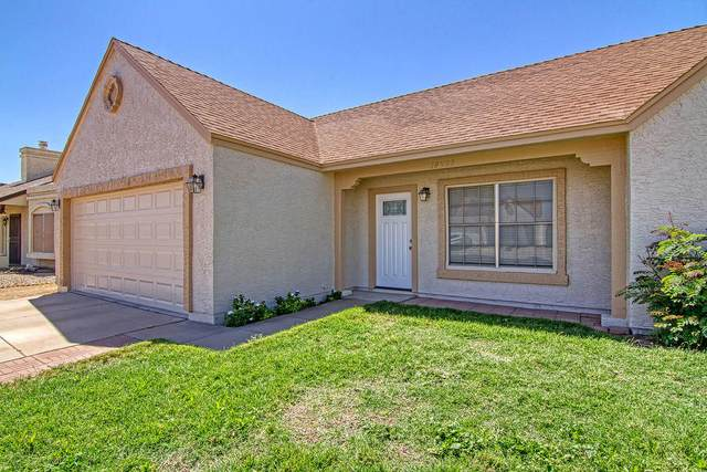 19220 N 47TH Avenue, Glendale, AZ 85308 (MLS #6225766) :: Yost Realty Group at RE/MAX Casa Grande