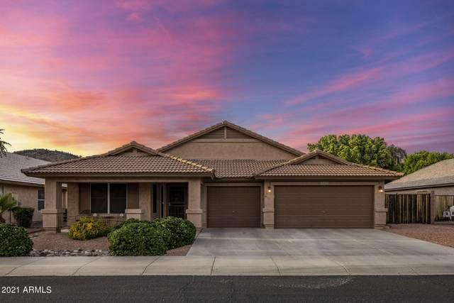 4220 W Wahalla Lane, Glendale, AZ 85308 (MLS #6225777) :: Conway Real Estate