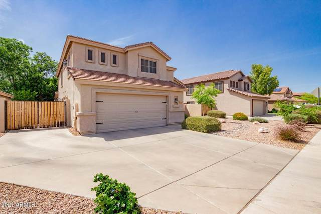 20398 N 74TH Lane, Glendale, AZ 85308 (MLS #6225779) :: Yost Realty Group at RE/MAX Casa Grande