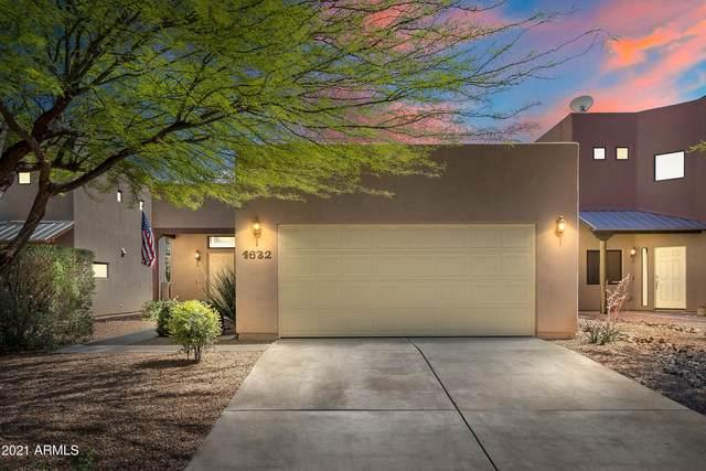 1632 Knowlton Street, Sierra Vista, AZ 85635 (MLS #6225788) :: Howe Realty