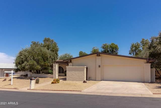 9047 N Arroya Vista Drive, Phoenix, AZ 85028 (MLS #6225790) :: Yost Realty Group at RE/MAX Casa Grande