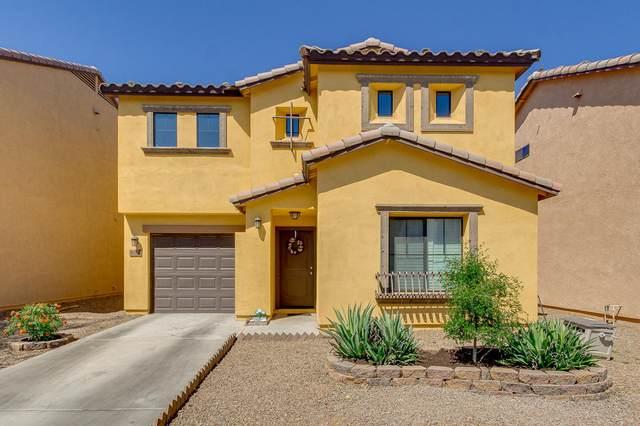 4854 S 4TH Avenue, Phoenix, AZ 85041 (MLS #6225793) :: Yost Realty Group at RE/MAX Casa Grande