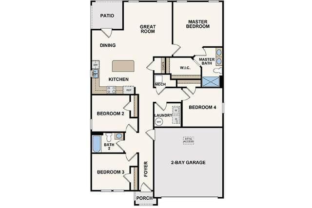 812 S Parker Place, Casa Grande, AZ 85122 (MLS #6225795) :: Yost Realty Group at RE/MAX Casa Grande