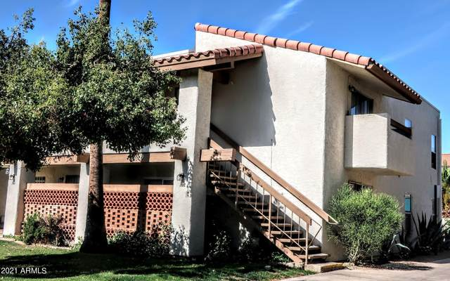 8820 N 8TH Street #102, Phoenix, AZ 85020 (#6225803) :: Long Realty Company