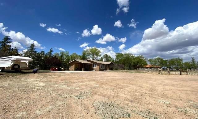 1160 S Johnson Lane, Chino Valley, AZ 86323 (MLS #6225805) :: Yost Realty Group at RE/MAX Casa Grande
