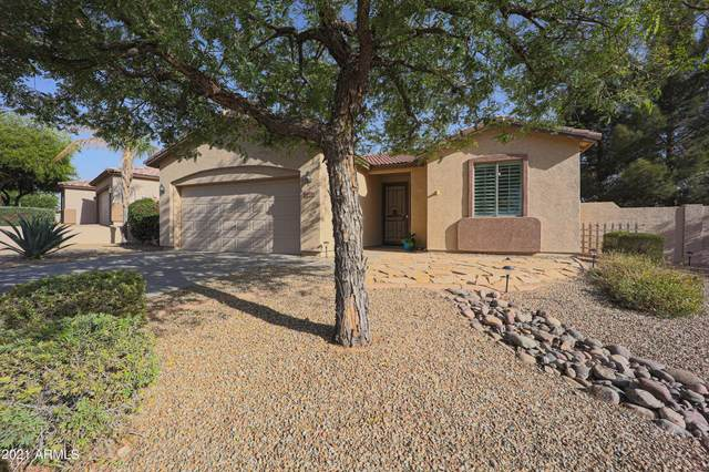 10751 W Chino Drive, Sun City, AZ 85373 (MLS #6225806) :: Yost Realty Group at RE/MAX Casa Grande