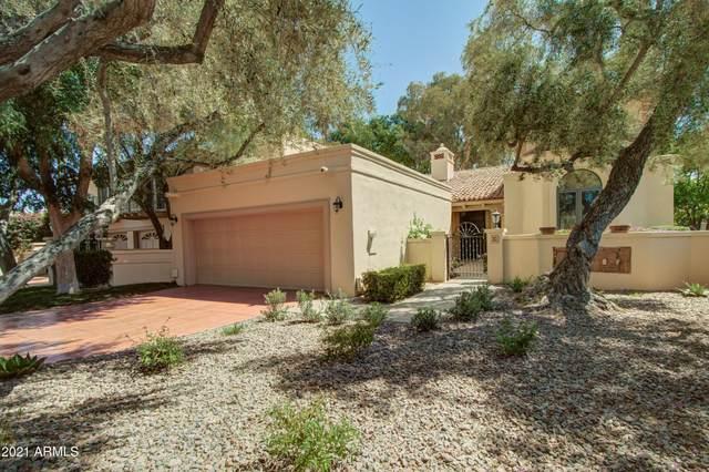 7500 E Mccormick Parkway #54, Scottsdale, AZ 85258 (#6225813) :: Long Realty Company