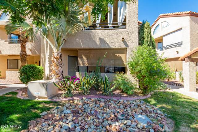 10301 N 70TH Street #217, Paradise Valley, AZ 85253 (MLS #6225815) :: The Riddle Group