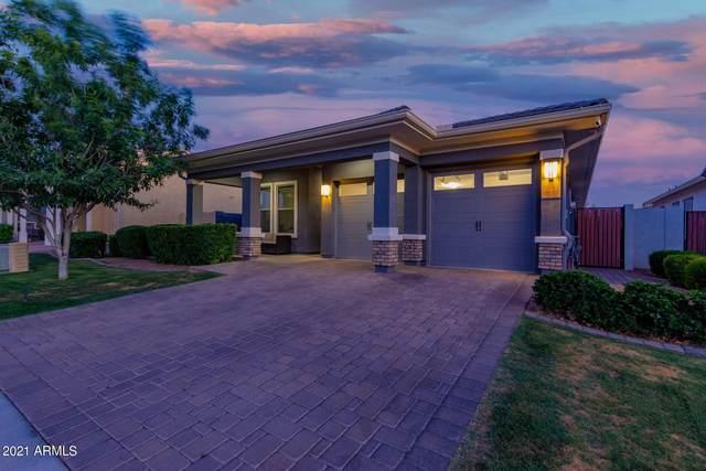 3055 E Austin Drive, Gilbert, AZ 85296 (MLS #6225829) :: Yost Realty Group at RE/MAX Casa Grande