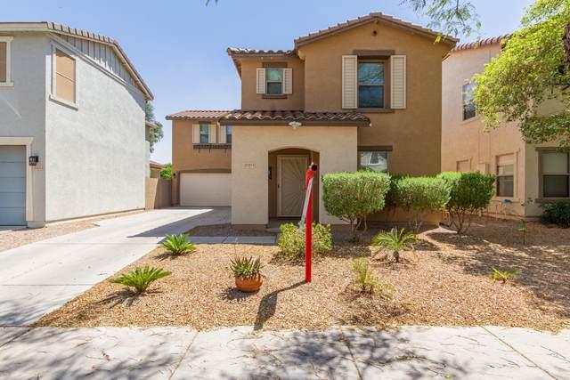 22055 S 211TH Street, Queen Creek, AZ 85142 (MLS #6225833) :: Yost Realty Group at RE/MAX Casa Grande