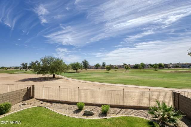 1461 S Western Skies Drive, Gilbert, AZ 85296 (MLS #6225837) :: Yost Realty Group at RE/MAX Casa Grande