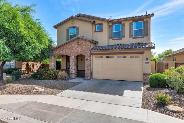 8015 S 23RD Drive, Phoenix, AZ 85041 (MLS #6225860) :: The Luna Team