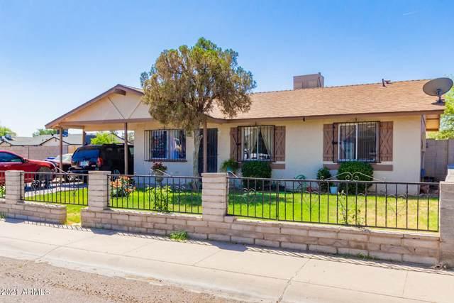 5601 W La Reata Avenue, Phoenix, AZ 85035 (MLS #6225867) :: Yost Realty Group at RE/MAX Casa Grande