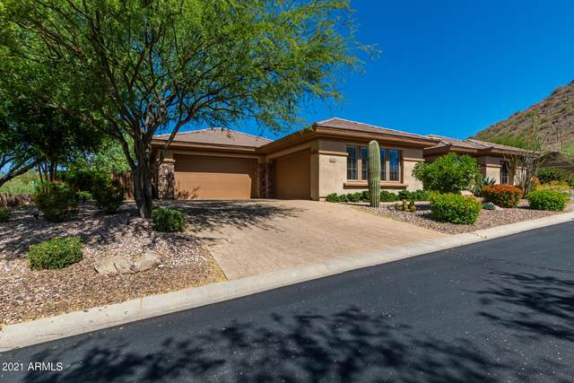 41932 N La Cantera Drive, Anthem, AZ 85086 (MLS #6225875) :: Yost Realty Group at RE/MAX Casa Grande