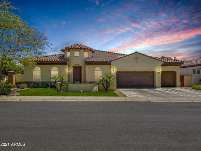 4621 S Amethyst Drive, Chandler, AZ 85249 (MLS #6225878) :: Yost Realty Group at RE/MAX Casa Grande