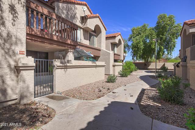 839 S Westwood #184, Mesa, AZ 85210 (MLS #6225914) :: West Desert Group | HomeSmart