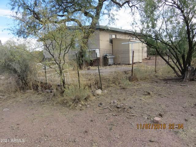 47245 E Forman Ranch Rd, Saddlebrooke, AZ 85739 (MLS #6225921) :: Yost Realty Group at RE/MAX Casa Grande