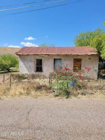 626 W Lime Street, Superior, AZ 85173 (MLS #6225929) :: The Property Partners at eXp Realty