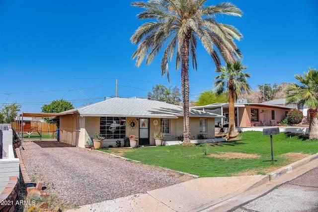 1510 E Mission Lane, Phoenix, AZ 85020 (MLS #6225957) :: Yost Realty Group at RE/MAX Casa Grande