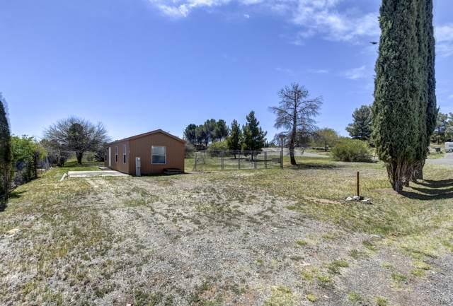 17101 E Meadow Lane, Mayer, AZ 86333 (MLS #6225964) :: Howe Realty