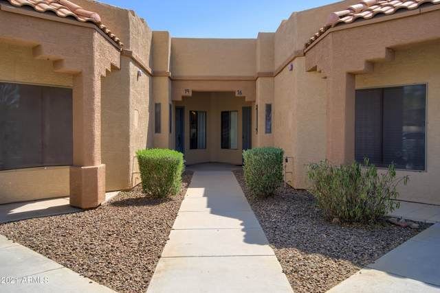 8800 N 107TH Avenue #19, Peoria, AZ 85345 (MLS #6225965) :: Yost Realty Group at RE/MAX Casa Grande