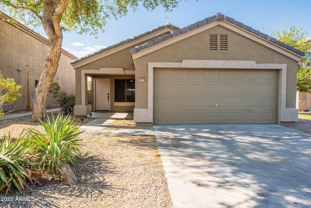 10051 E Calypso Circle, Mesa, AZ 85208 (MLS #6225968) :: Yost Realty Group at RE/MAX Casa Grande
