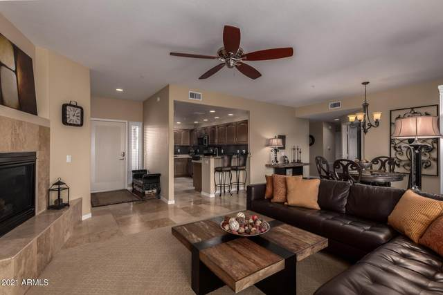 20121 N 76th Street #2044, Scottsdale, AZ 85255 (MLS #6225971) :: Service First Realty