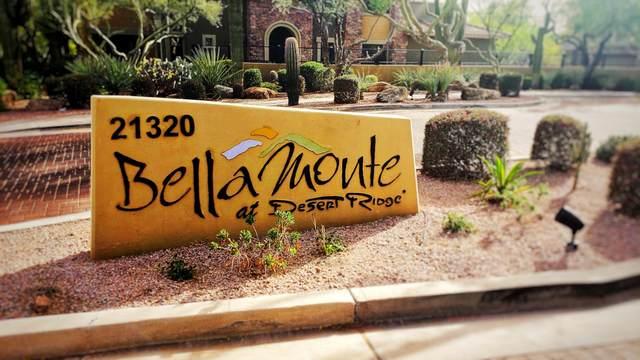 21320 N 56TH Street #2046, Phoenix, AZ 85054 (MLS #6225975) :: My Home Group