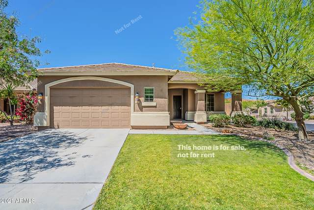 43322 N 43RD Drive, New River, AZ 85087 (MLS #6225979) :: Yost Realty Group at RE/MAX Casa Grande