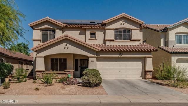4718 W St Kateri Drive, Laveen, AZ 85339 (MLS #6225989) :: Yost Realty Group at RE/MAX Casa Grande