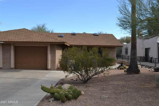 16719 E Ashbrook Drive A&B, Fountain Hills, AZ 85268 (MLS #6226002) :: Service First Realty