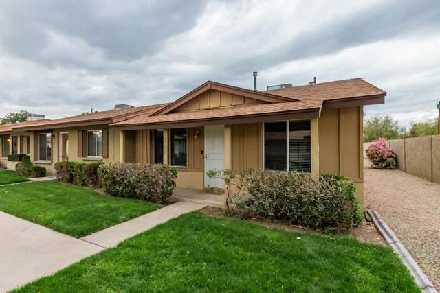 2502 N 22ND Avenue, Phoenix, AZ 85009 (MLS #6226003) :: The Garcia Group
