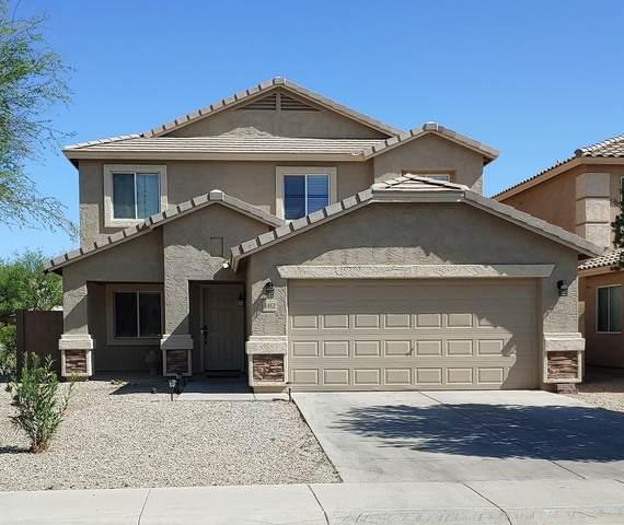 4462 E Pinto Valley Road, San Tan Valley, AZ 85143 (#6226005) :: The Josh Berkley Team