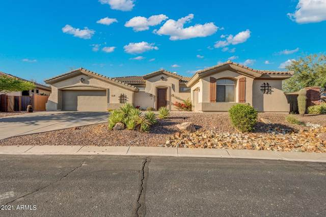 2002 W Shadow Glen Way, Anthem, AZ 85086 (MLS #6226019) :: Balboa Realty