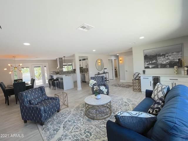 8701 E Montebello Avenue, Scottsdale, AZ 85250 (MLS #6226034) :: Nate Martinez Team
