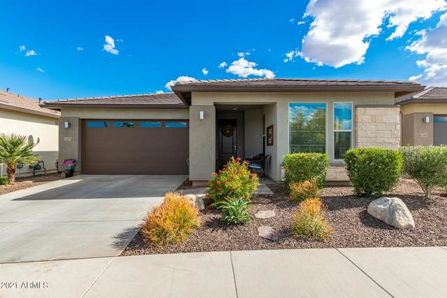 13353 W Katharine Way, Peoria, AZ 85383 (MLS #6226046) :: Yost Realty Group at RE/MAX Casa Grande