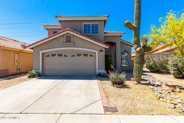 7741 W Mcrae Way, Glendale, AZ 85308 (MLS #6226057) :: Yost Realty Group at RE/MAX Casa Grande