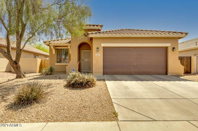 7807 S 25TH Avenue, Phoenix, AZ 85041 (#6226064) :: The Josh Berkley Team