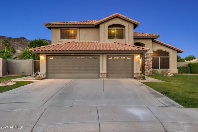 5441 W Mohawk Lane, Glendale, AZ 85308 (MLS #6226066) :: Yost Realty Group at RE/MAX Casa Grande