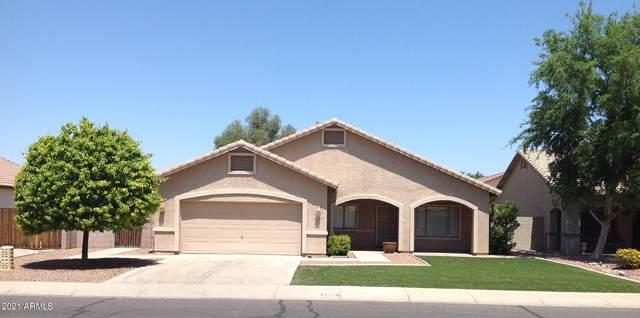 4540 E Olney Avenue, Gilbert, AZ 85234 (MLS #6226072) :: Yost Realty Group at RE/MAX Casa Grande
