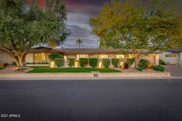 3315 N 47TH Street, Phoenix, AZ 85018 (MLS #6226094) :: Service First Realty