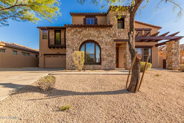 18121 W Las Cruces Drive, Goodyear, AZ 85338 (MLS #6226098) :: Long Realty West Valley