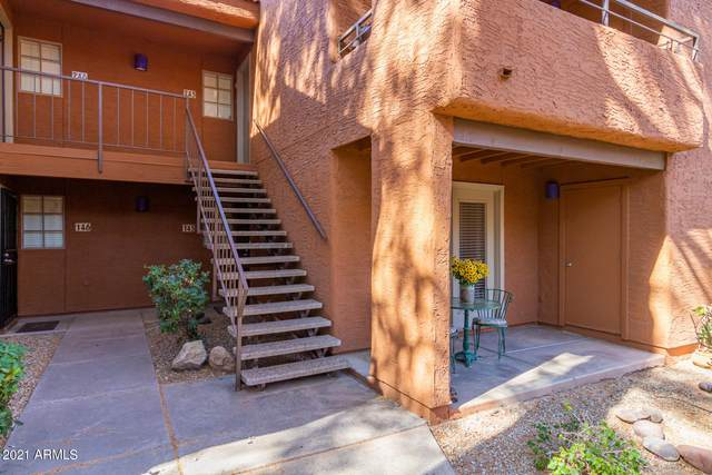 4704 E Paradise Village Parkway #145, Phoenix, AZ 85032 (#6226110) :: Luxury Group - Realty Executives Arizona Properties