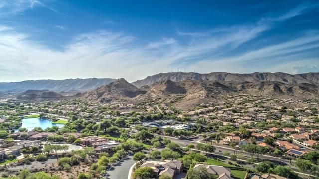 2115 E Barkwood Road, Phoenix, AZ 85048 (MLS #6226134) :: ASAP Realty