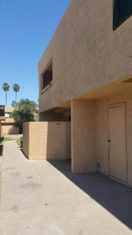 2696 N 43RD Avenue C, Phoenix, AZ 85009 (MLS #6226140) :: Service First Realty