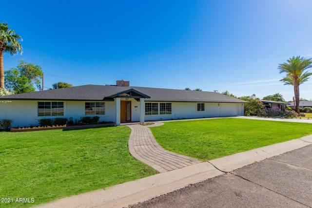 1911 E Claremont Street, Phoenix, AZ 85016 (MLS #6226143) :: Yost Realty Group at RE/MAX Casa Grande