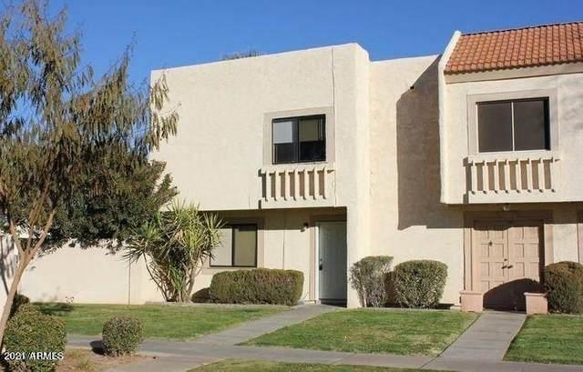 6021 N 79TH Street, Scottsdale, AZ 85250 (MLS #6226149) :: Yost Realty Group at RE/MAX Casa Grande
