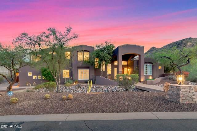 2409 E Hatcher Road, Phoenix, AZ 85028 (MLS #6226156) :: The Luna Team