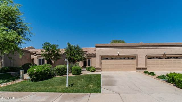 8348 W Taro Lane, Peoria, AZ 85382 (MLS #6226160) :: Yost Realty Group at RE/MAX Casa Grande