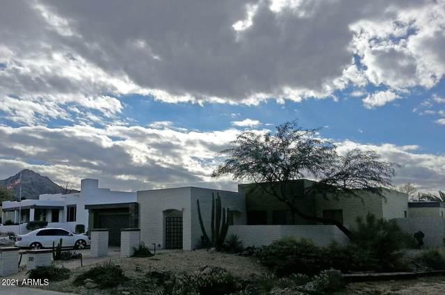 1525 E Las Palmaritas Drive, Phoenix, AZ 85020 (MLS #6226171) :: Yost Realty Group at RE/MAX Casa Grande